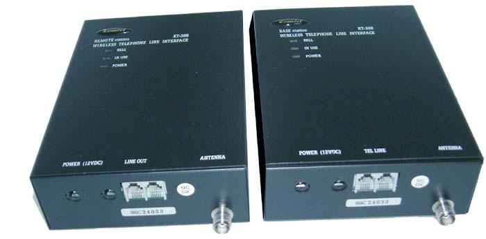 Радиоудлинитель Komtel KT 388